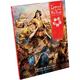 Legend of the Five Rings: Fields of Victory RPG