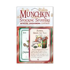 Munchkiin Stocking Stuffers
