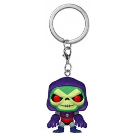 POP Keychain: Masters Of The Universe - Skeletor w/ Terror Claws