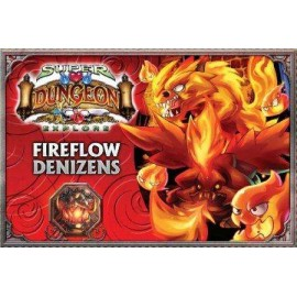 Super Dungeon Explore Fireflow Deni