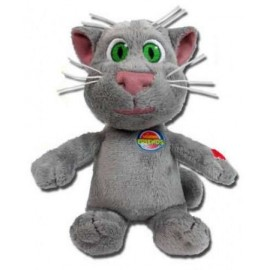 Talking Tom Talking Plush 20cm
