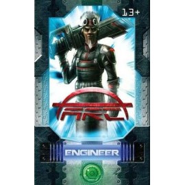 ARC Engineer Deck