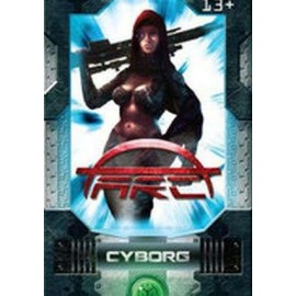 ARC Cyborg Deck