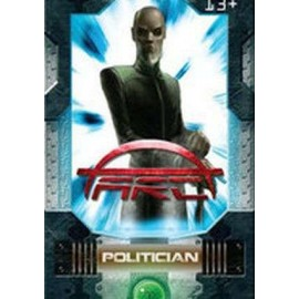 ARC Politician Deck