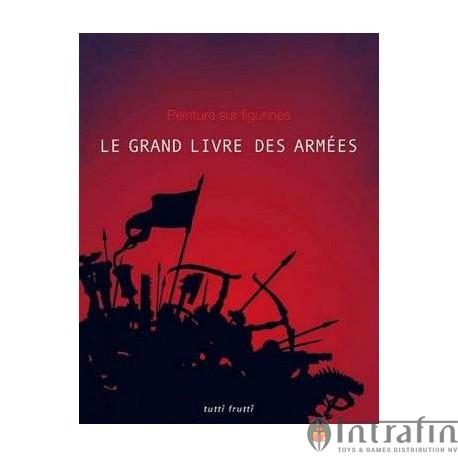 Le Grand Livre des Armées