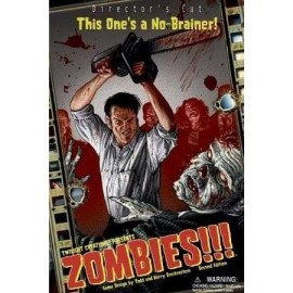 Zombies 2nd Edition