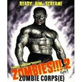 Zombies 2 Zombie Corps(e)