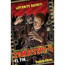 Zombies 4 The End