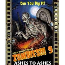 Zombies 9 Ashes to Ashes