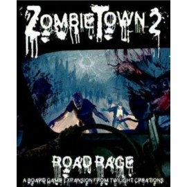 ZombieTown 2 Road Rage