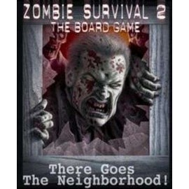 Zombie Survival 2 There Goes the Ne