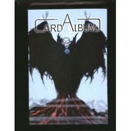 Easley 9-Pocket Portfolio Vampire
