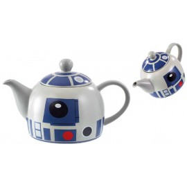 Star Wars - Teapot R2-D2