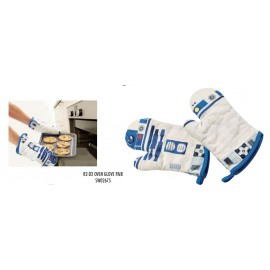 Star Wars - Oven Glove Twin Pack -R2-D2