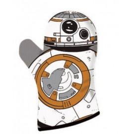 Star Wars - Oven Glove Single Pack- BB-8