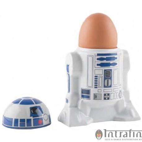 Star Wars - Ceramic Egg Cup - R2-D2