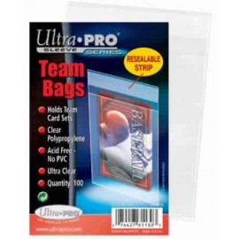 Team Bags Sleeves (100)
