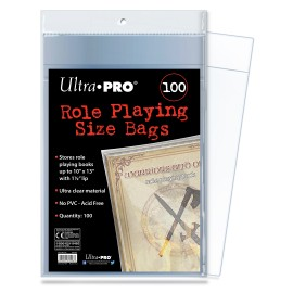 Role Playing Size Bags