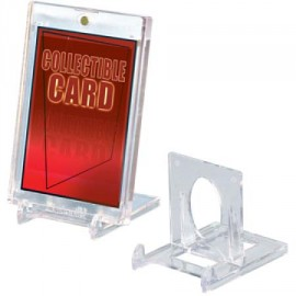 Two-Piece Small Stand for Card Holders (5 per pack