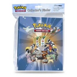 "Pokémon 4-Pocket Generic Album 2""/A5"