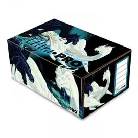 Dragons Corrugated Storage Box by Ciruelo 700ct