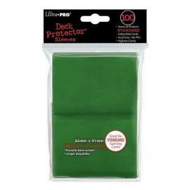 Standard Sleeves Green (100)