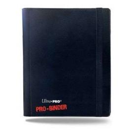 Pro Binder 4-Pocket Black