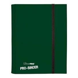 Pro Binder 9-Pocket Dark Green