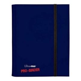 Pro Binder 9-Pocket Dark Blue