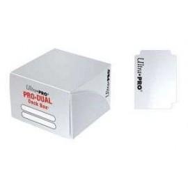 Pro Dual Deck Box White