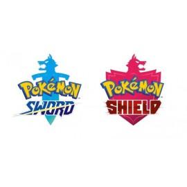 Pokémon SS5 3-Booster Blister