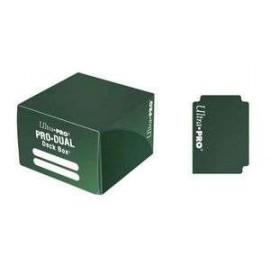 Pro Dual Deck Box Green