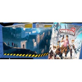 Zombicide :Chronicles RPG : GameMaster Starter Kit