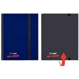 Pro Binder 4-Pocket Blue/Black