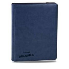 Pro Binder 9-Pocket Premium Blue