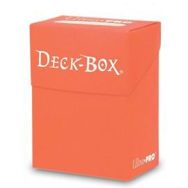 Deck Box Peach