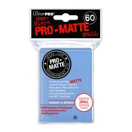 Pro Matte Small Sleeves Clear Non Glare (10x60)