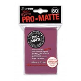 Pro Matte Standard Sleeves Blackberry Display (12x50)