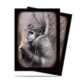 Darkside of Oz Sleeves Monkey General (50)