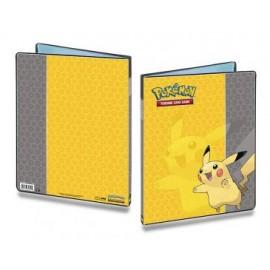 Pokémon Pikachu 9-pocket Portfolio