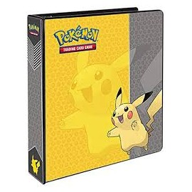 "Pokémon Pikachu 2"" album"