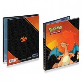 Pokémon Charizard 4-Pocket Portfolio