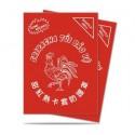 Sriracha Standard Deck Protector 50ct