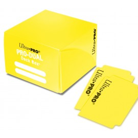 Pro Dual Deck Box Yellow