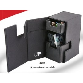 M2 Deck Box All Black