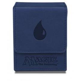 MTG Mana Flip Box Blue