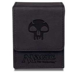 MTG Mana Flip Box Black