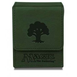 MTG Mana Flip Box Green