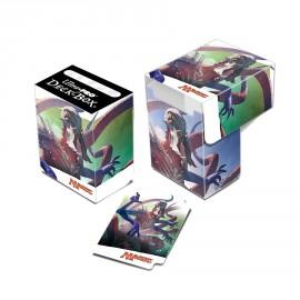 MTG Battle for Zendikar Deck Box 4