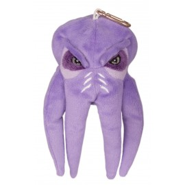 Dungeons and dragons Mind flayer Gamer Pouch Pluche